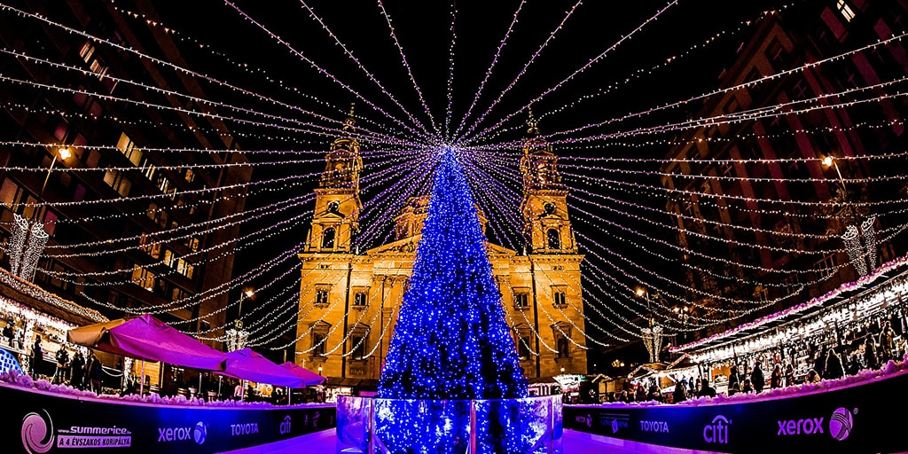 7 of the best Christmas markets in Europe!