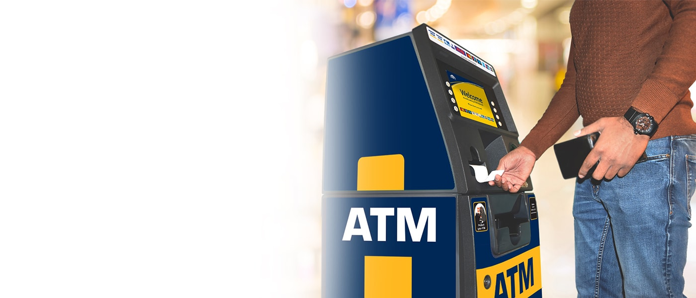 Find out if your business qualifies for a Euronet ATM with our eligibility calculator.