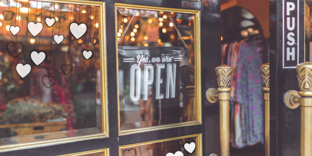 How to prepare your store for Valentine's Day