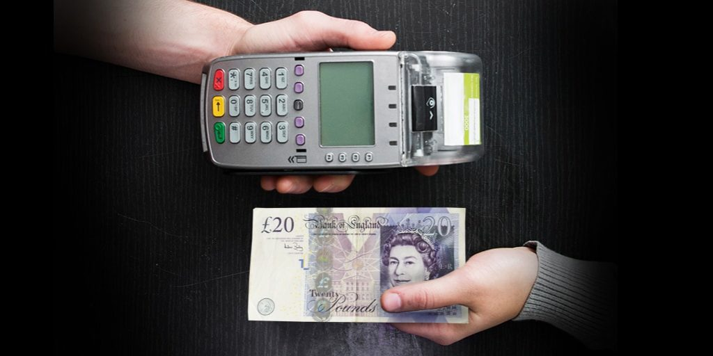 If digital payment systems failed, how would we cope?