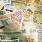Symbolism of banknotes around the globe