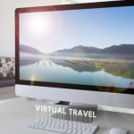 Virtual Travel: Travelling the world from the comfort of your home…